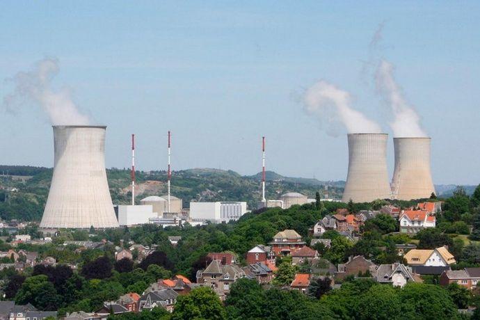 Прокуратура Бельгии исключает террористический след в убийстве охранника АЭС