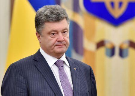 """Порошенко призвал США и ЕС присоединиться к """"списку Савченко"""""""