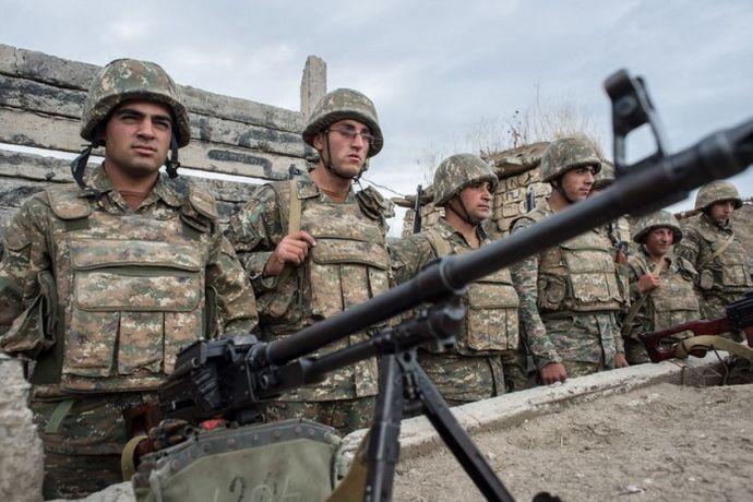 Азербайджан подтвердил роль Кремля в установлении перемирия в Карабахе