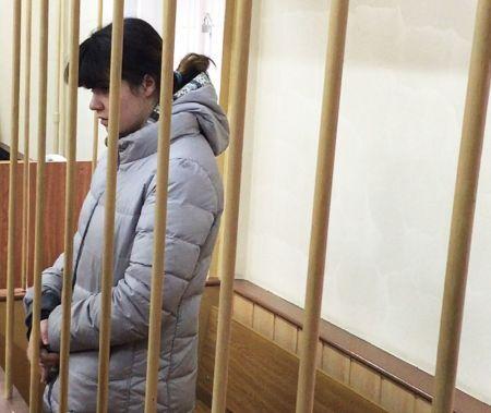 Студентка МГУ, пытавшаяся примкнуть к ИГ, признана вменяемой
