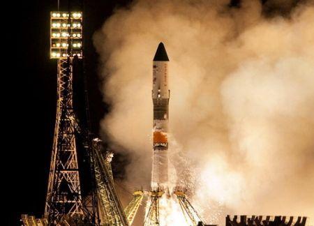 Россияне высказались против сокращения расходов на космические программы в кризис