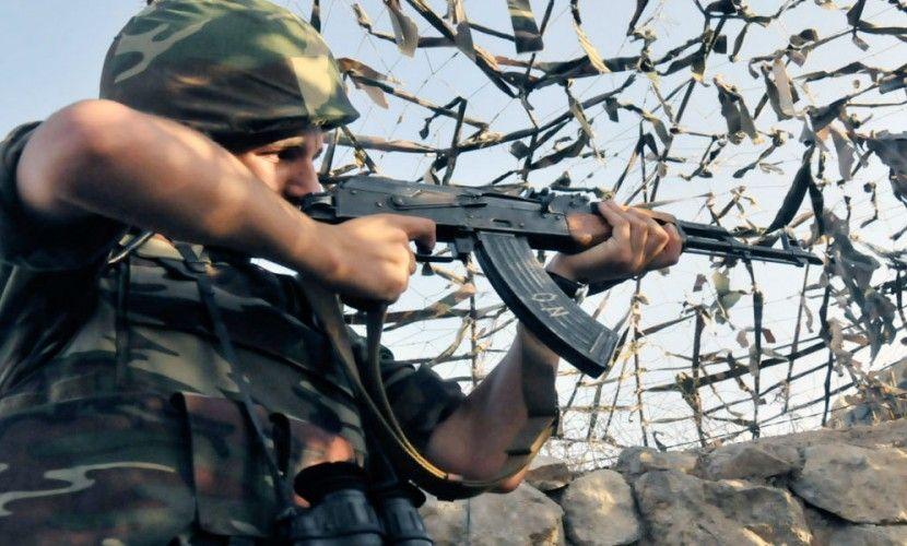 Степанакерт заявил о ночном обстреле азербайджанскими военными из миномётов