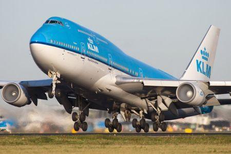 Голландская авиакомпания KLM объявила о возобновлении полётов в Иран