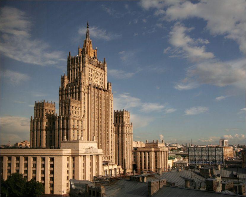 МИД России прокомментировал секретный план по Сирии