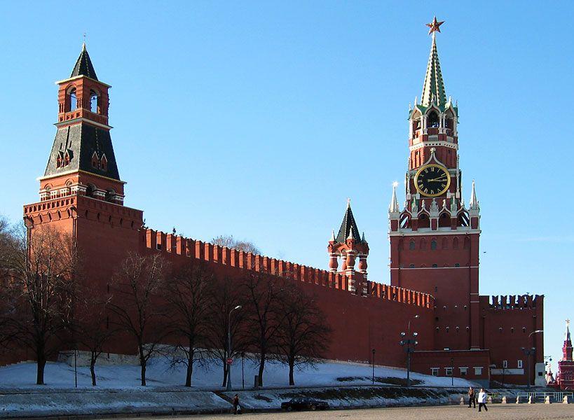 """Самые """"бедные"""" сотрудники Кремля в прошлом году заработали более 4 миллионов рублей"""