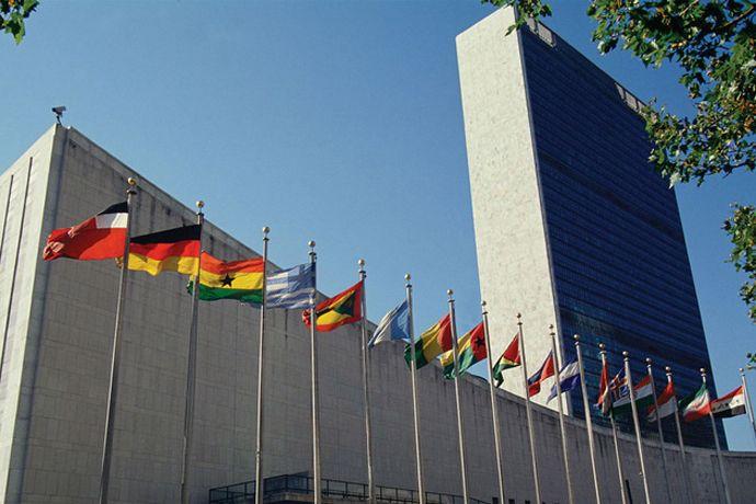 Делегация Секретариата ОДКБ приняла участие в первом полицейском саммите ООН в Нью-Йорке