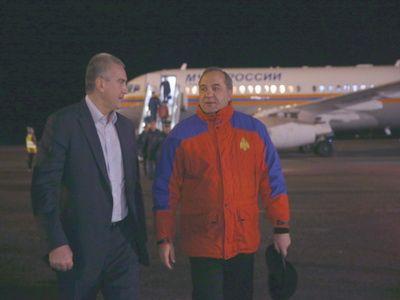 Авиапарк МЧС будет увеличен в ближайшие три года - Пучков