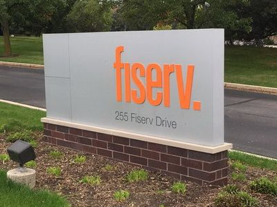 Fiserv Names Jim Grech Chief Information Officer