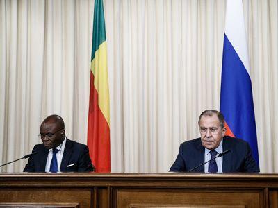 Россия и Республика Бенин договорились о сотрудничестве