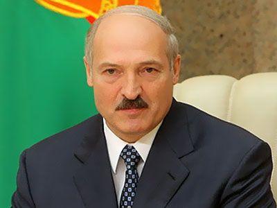 Александр Лукашенко направил телеграмму лётчику-космонавту РФ Олегу Новицкому