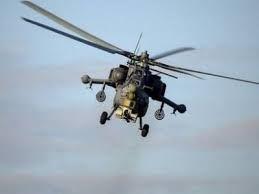 Вертолёты Ми-28Н и Ми-35М успешно прошли испытания в горах Приэльбрусья