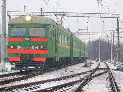 Электропоезда на Киевском направлении МЖД следуют с увеличенным интервалом