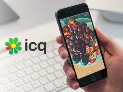 iPhone and iPad owners will be able to process photos and videos in ICQ using neural networks