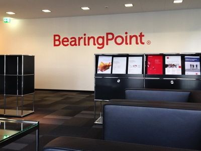 BearingPoint launches a new generation of the EasyTax Software