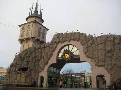 Московский зоопарк запустит экскурсии на английском языке для иностранных туристов