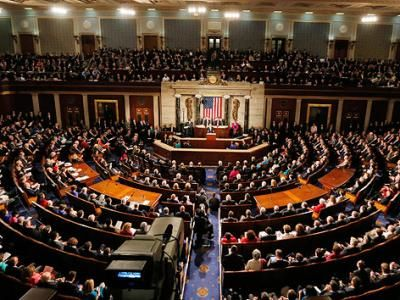 """U.S. senators have introduced a bipartisan bill entitled """"Countering Russian Hostilities Act of 2017"""""""