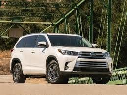 Новый Toyota Highlander доступен для заказа в России