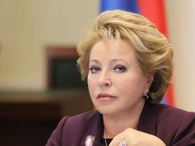 Совфед поздравил работников СМИ сДнём российской печати