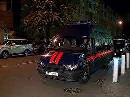 Следователи устанавливают обстоятельства ДТП в Орехово-Зуевском районе, в котором пострадал сотрудник Росгвардии