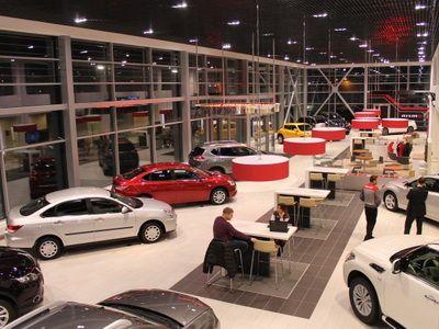 Nissan promotes sales through brand car loans
