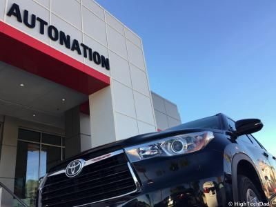 AutoNation will release its financial results for the fourth quarter on Friday, February 3