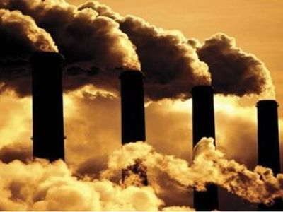 Measuring the 'true social cost' of carbon dioxide emissions
