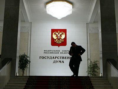 Механизм ликвидации устаревших законопроектов в Госдуме могут определить к концу января
