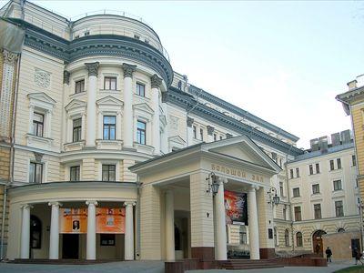 В МГК состоится Крещенский Штраус-концерт