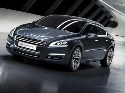 """""""Peugeot Citroen Rus"""" in 2016 sold 33% of Peugeot and Citroen cars on credit"""
