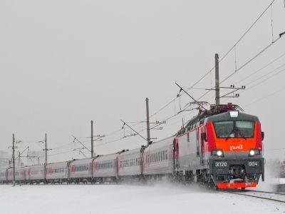РЖД предложило купить билеты на верхние полки купе со скидкой 40%