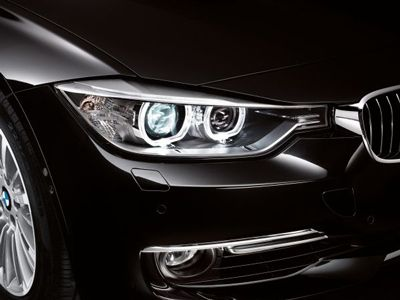 BMW объявил цены на новый BMW 5 серии
