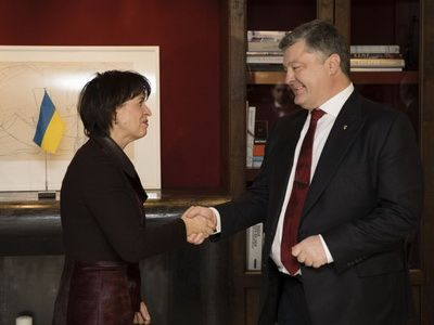 Ukraine and Switzerland agreed to speed up common steps in the investigation of crimes of former authorities and return of frozen assets