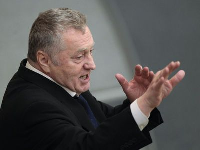 Лидер ЛДПР: В Конституции Российской Федерации заложена та же мина, что и в советской