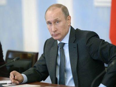 Владимир Путин дал старт работе газопровода Бованенково – Ухта-2