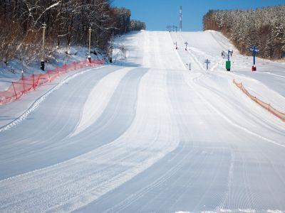 В России начал действовать единый стандарт для горнолыжных курортов