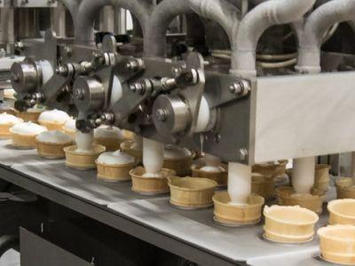 Нижегородская область заключила договор с Китаем о поставках мороженого