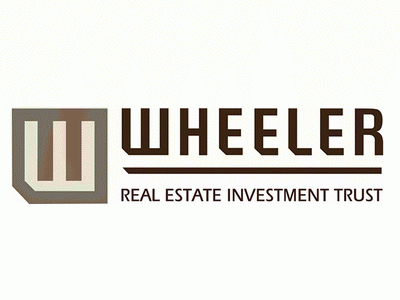 Wheeler Real Estate Investment Trust, Inc. Announces Monthly Cash Dividend