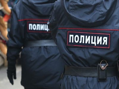 В Татарстане мужчина подозревается в покушении на полицейских