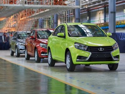 The government will allocate 60 billion rubles to support the automotive industry in 2017