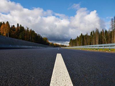Минтранс считает, что более 71% федеральных дорог соответствуют стандартам