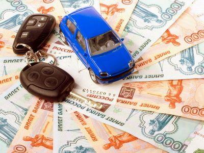 Россияне потратили на покупку машин 1,8 трлн рублей в 2016 году