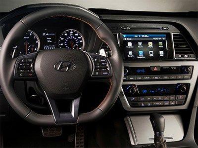 Hyundai Solaris сохранил лидерство на столичных авторынках