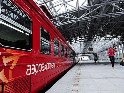 """""""Аэроэкспресс"""" и MasterCard перевезли свыше 5 тыс. пассажиров всего за 1 рубль"""