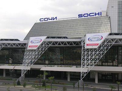 В 2016 году аэропорты Кубани обслужили почти 10 млн пассажиров