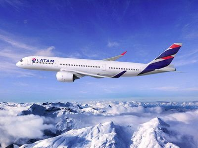 LATAM Airlines Group announces new board member