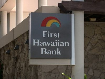 First Hawaiian, Inc. Reports Fourth Quarter and Full Year 2016 Financial Results and Declares Dividend