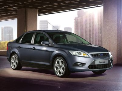 Ford Focus kept its leadership in the secondary market of foreign cars