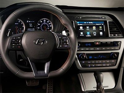 В Петербурге началось производство Hyundai Solaris второго поколения