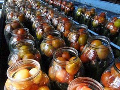 В Тюменской области появится завод по производству овощной и плодово-ягодной консервации