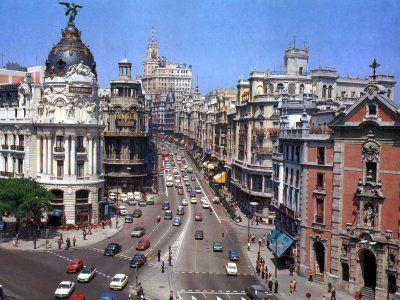 Офис Visit Russia открылся в Мадриде